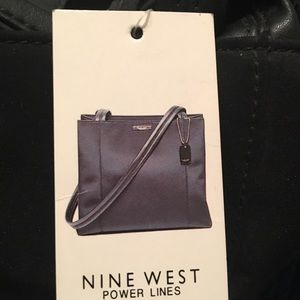 POWER LINES purse by NINE WEST